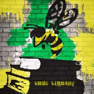 NRHS Library/Media Center Logo