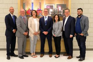 North Reading School Committee 2019-20