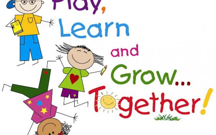 Pre-Kindergarten and Kindergarten